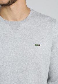 Lacoste Sport - Sweatshirts - gray - 4