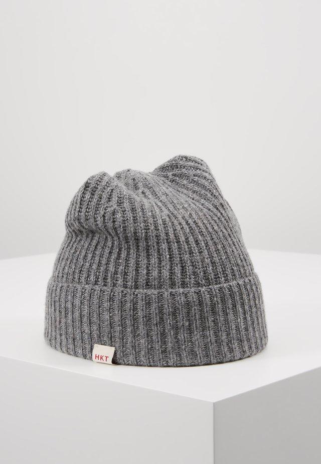 BEANIE - Bonnet - grey