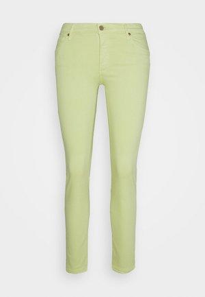 PRIMA ANKLE - Skinny džíny - citrus mist