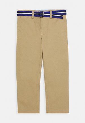PANT - Chino kalhoty - classic khaki