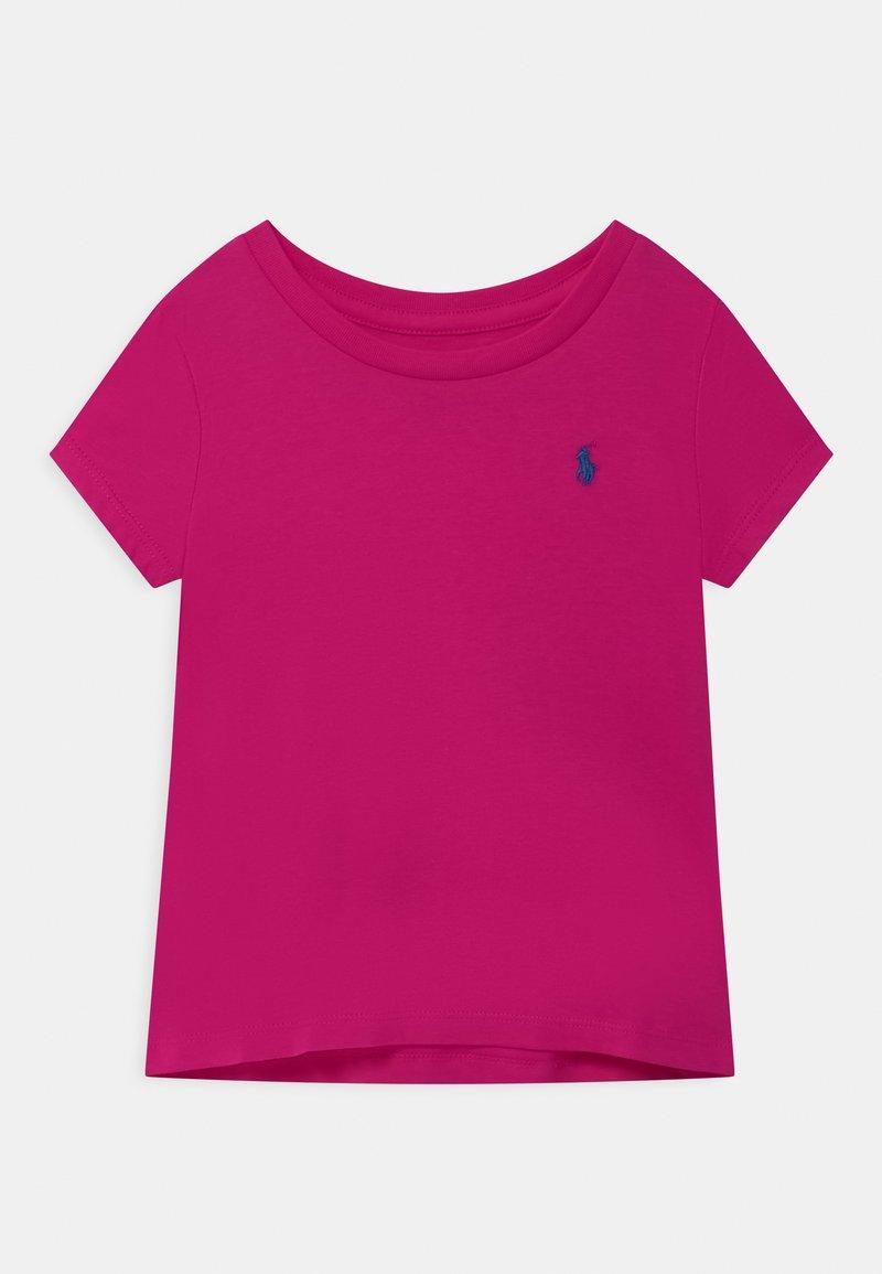Polo Ralph Lauren - TEE - Basic T-shirt - accent pink