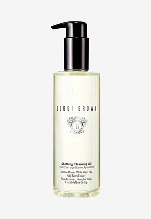 SOOTHING CLEANSING OIL 200ML - Cleanser - -