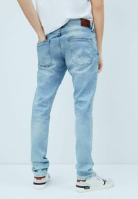 Pepe Jeans - STANLEY - Relaxed fit jeans - denim - 2