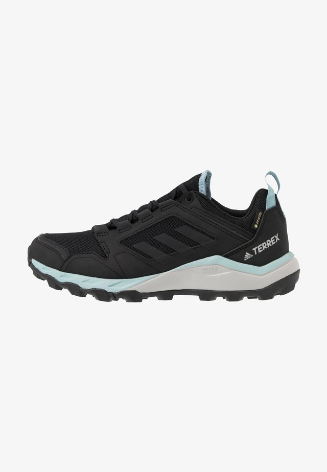 TERREX AGRAVIC TR GTX - Laufschuh Trail - core black/ash grey