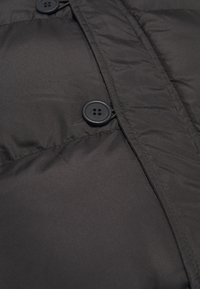 Newport Bay Sailing Club - HEAVY - Winter coat - black - 4
