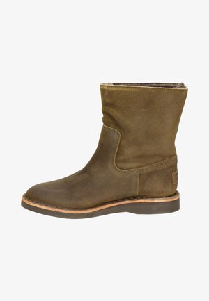 Classic ankle boots - bruin