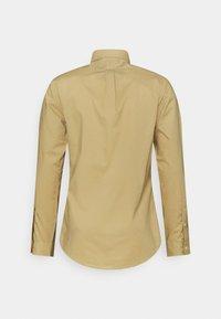 Polo Ralph Lauren - LONG SLEEVE SHIRT - Shirt - coastal beige - 1