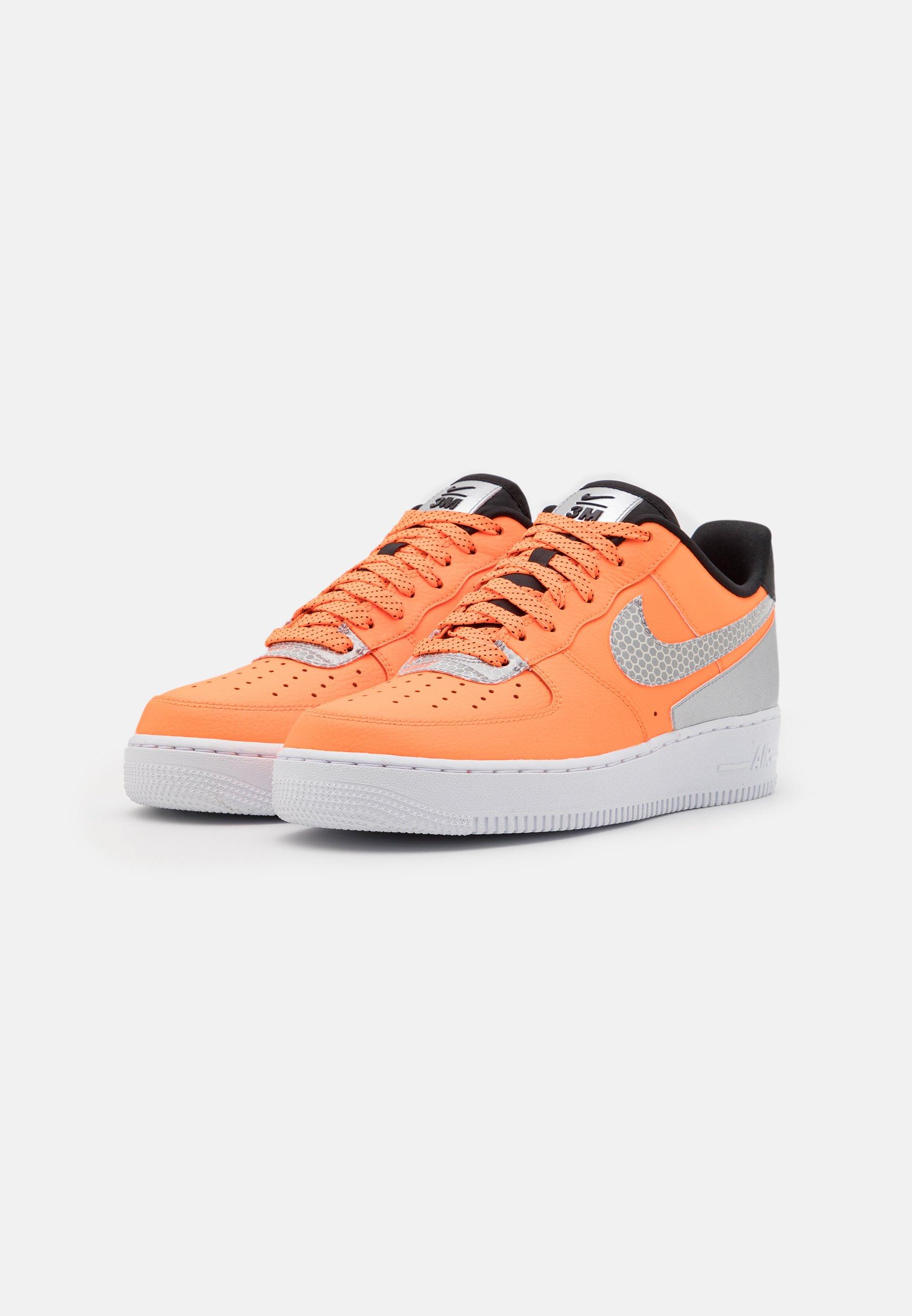 air force 1 arancioni