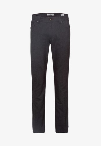 STYLE COOPER C - Trousers - dark grey