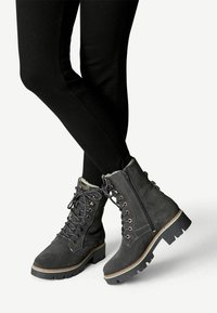 Tamaris - Winter boots - anthracite - 0