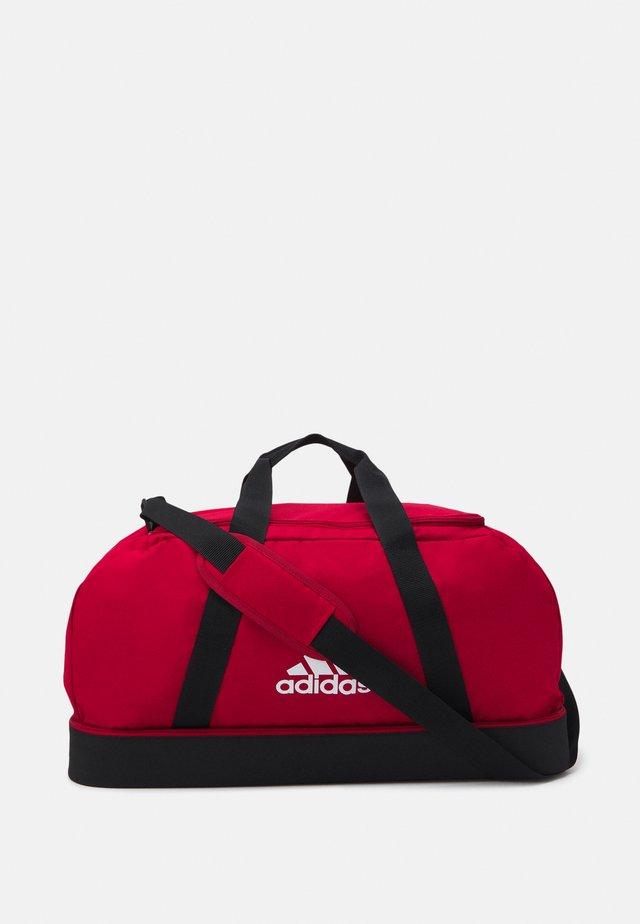 TIRO UNISEX - Sporttas - team power red/black/white