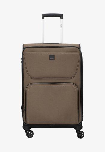 BENDIGO - Valise à roulettes - brown