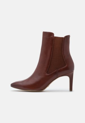 BOOTS - Classic ankle boots - cinnamon