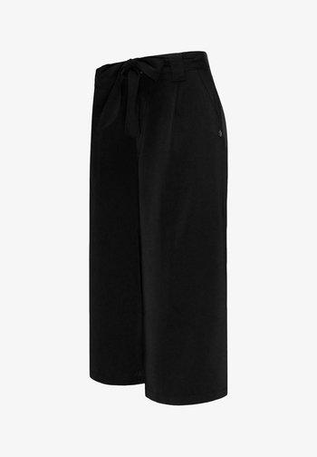 YARA - Trousers - black