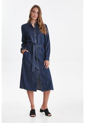 PZJOSIE  - Denim dress - medium blue denim