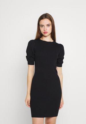 JDYKADY DRESS - Etuikjole - black