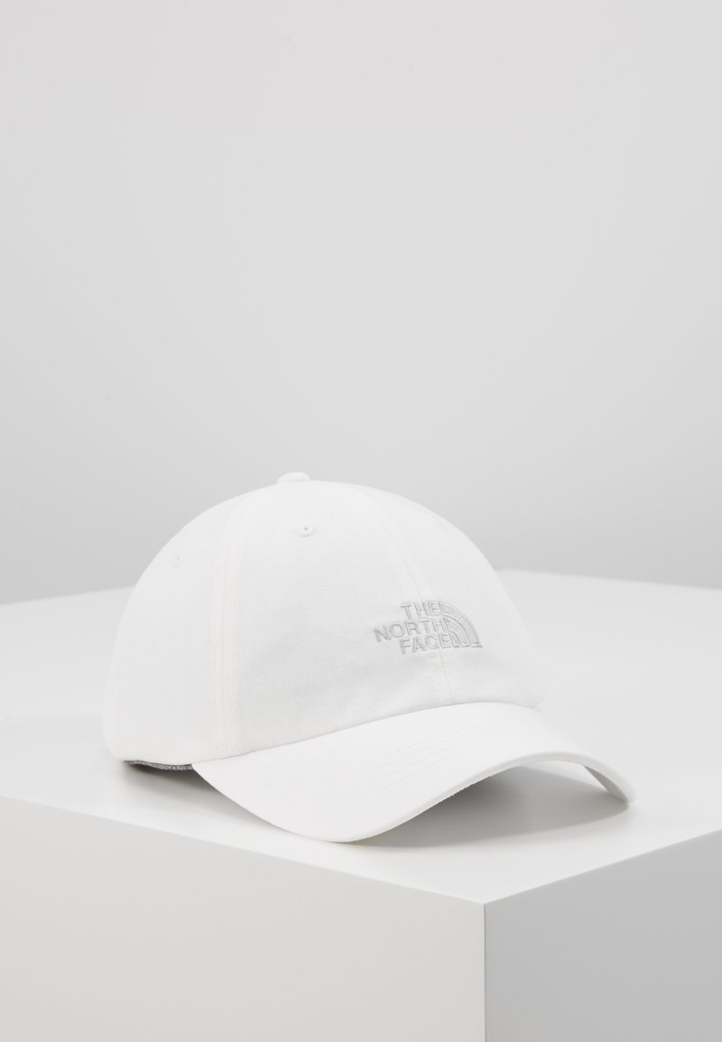 The North Face - NORM HAT UNISEX - Casquette - tnf white