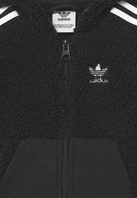 adidas Originals - SET UNISEX - Trainingspak - black - 3