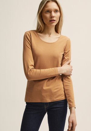 ELISA  - Long sleeved top - lion