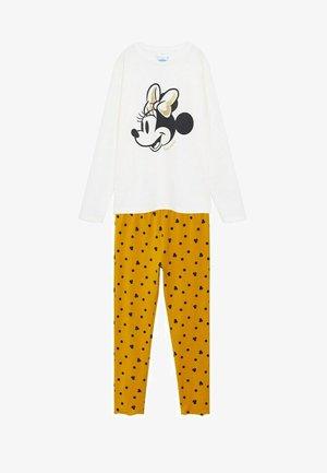 Pyžamová sada - bianco sporco