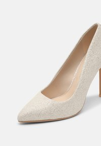 Buffalo - KIRA - High heels - white - 7