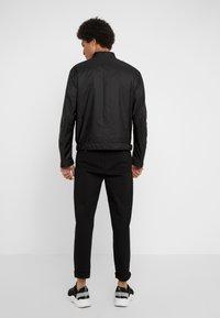 HUGO - BOLVERK - Lehká bunda - black - 2