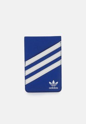 Kartenetui für Handytasche / Cardholder for Phone Case - Phone case - collegiate royal
