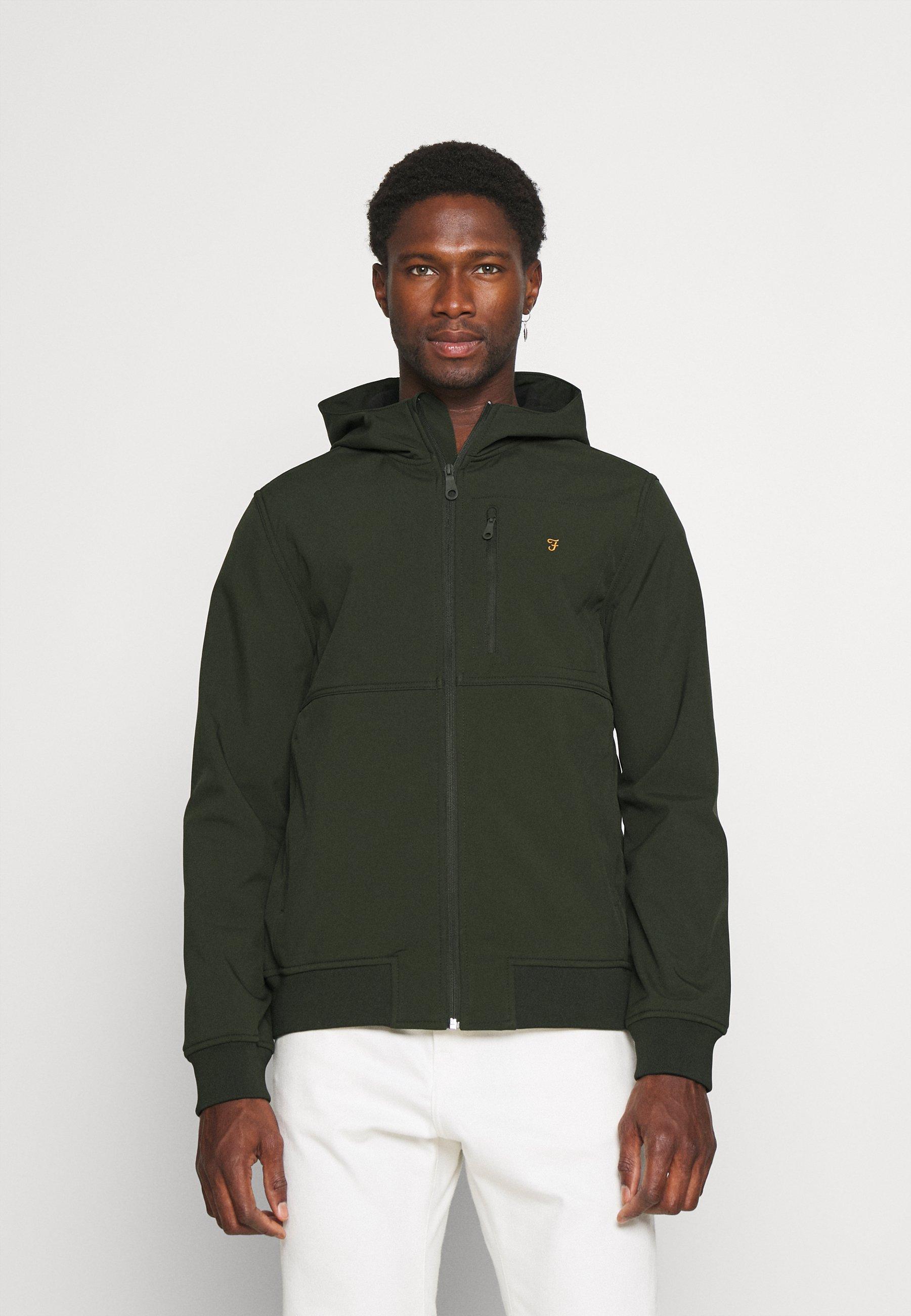 Men RUDD - Summer jacket