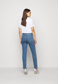 MOSCHINO - Slim fit jeans - blue - 2