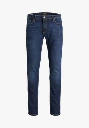 GLENN FELIX  - Slim fit jeans - blue denim