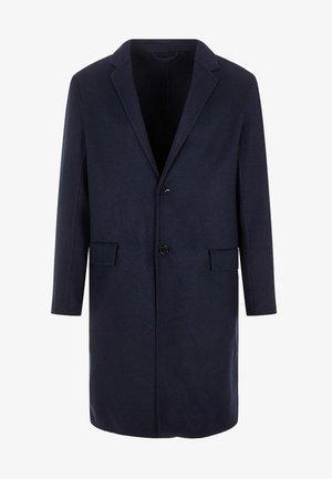 Classic coat - jl navy