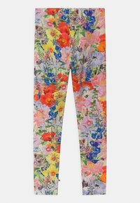 Molo - NIKI - Leggings - Trousers - pink - 1