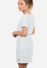 Blendshe - ENA - Jersey dress - light blue - 1