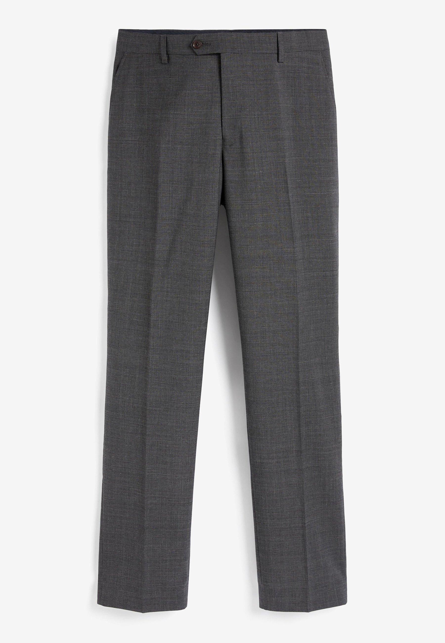 Homme SIGNATURE PUPPYTOOTH - Pantalon classique