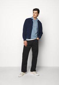 Boglioli - Summer jacket - dark blue - 1