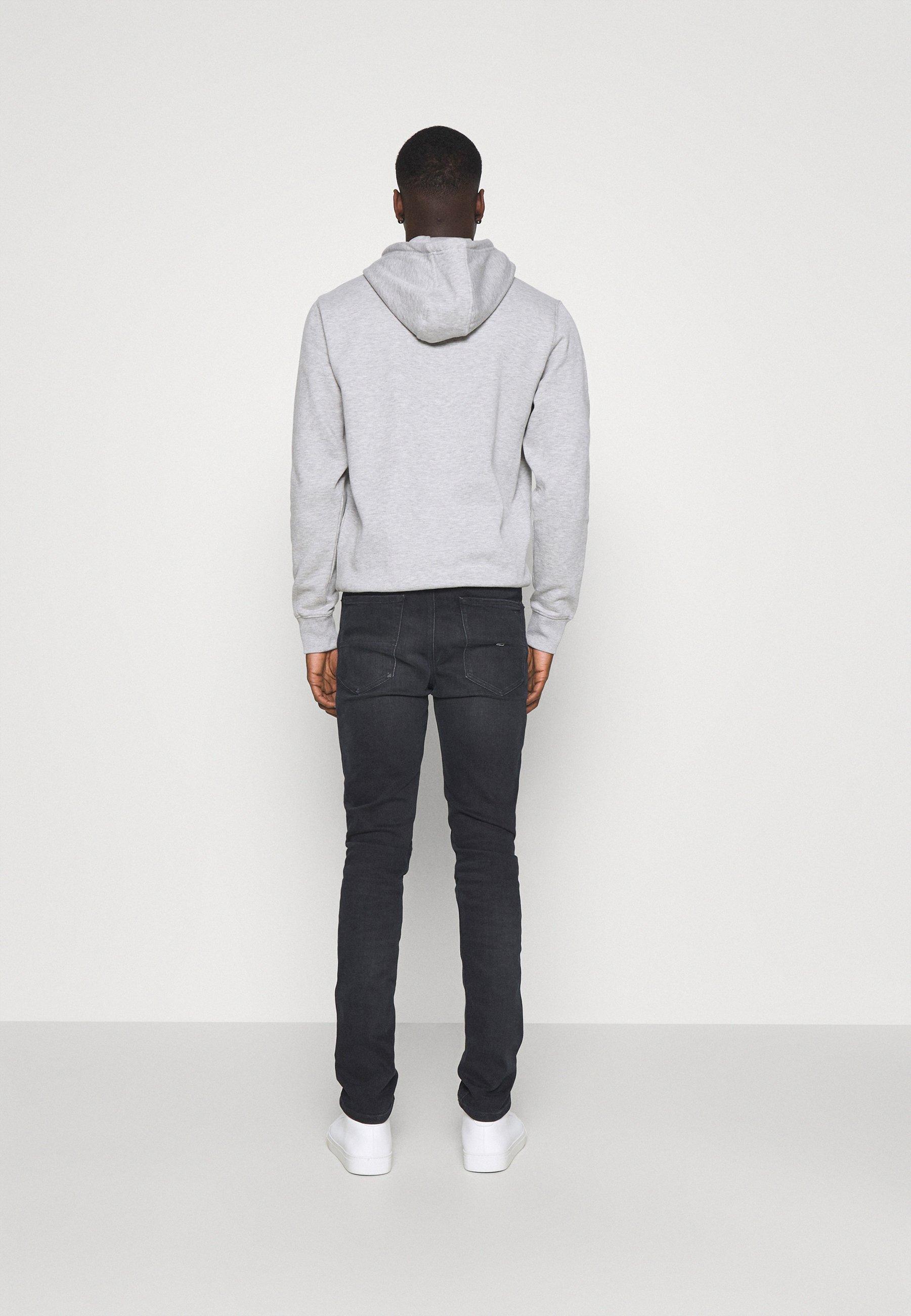 Men SIMON SKNY DYJBK - Slim fit jeans