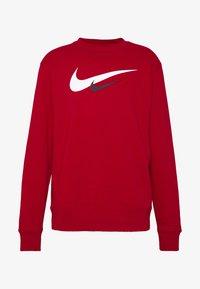 Nike Sportswear - NIKE SPORTSWEAR SWOOSH-RUNDHALSSHIRT FÜR HERREN - Sweatshirt - university red - 3