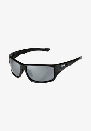 SPORTSTYLE 222 - Sports glasses - black mat