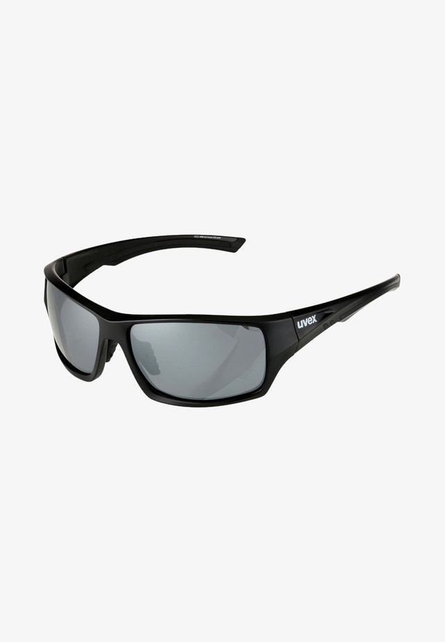 SPORTSTYLE 222 - Sports glasses - black mat