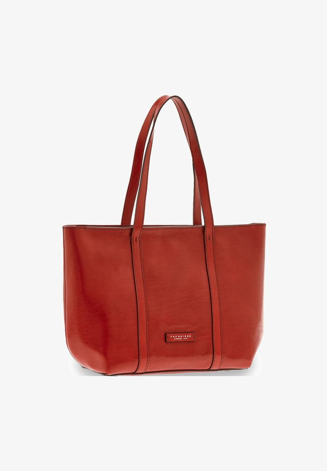 VITTORIA  - Tote bag - rosso