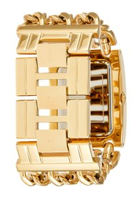 Guess - LADIES TREND - Zegarek - gold-coloured - 2