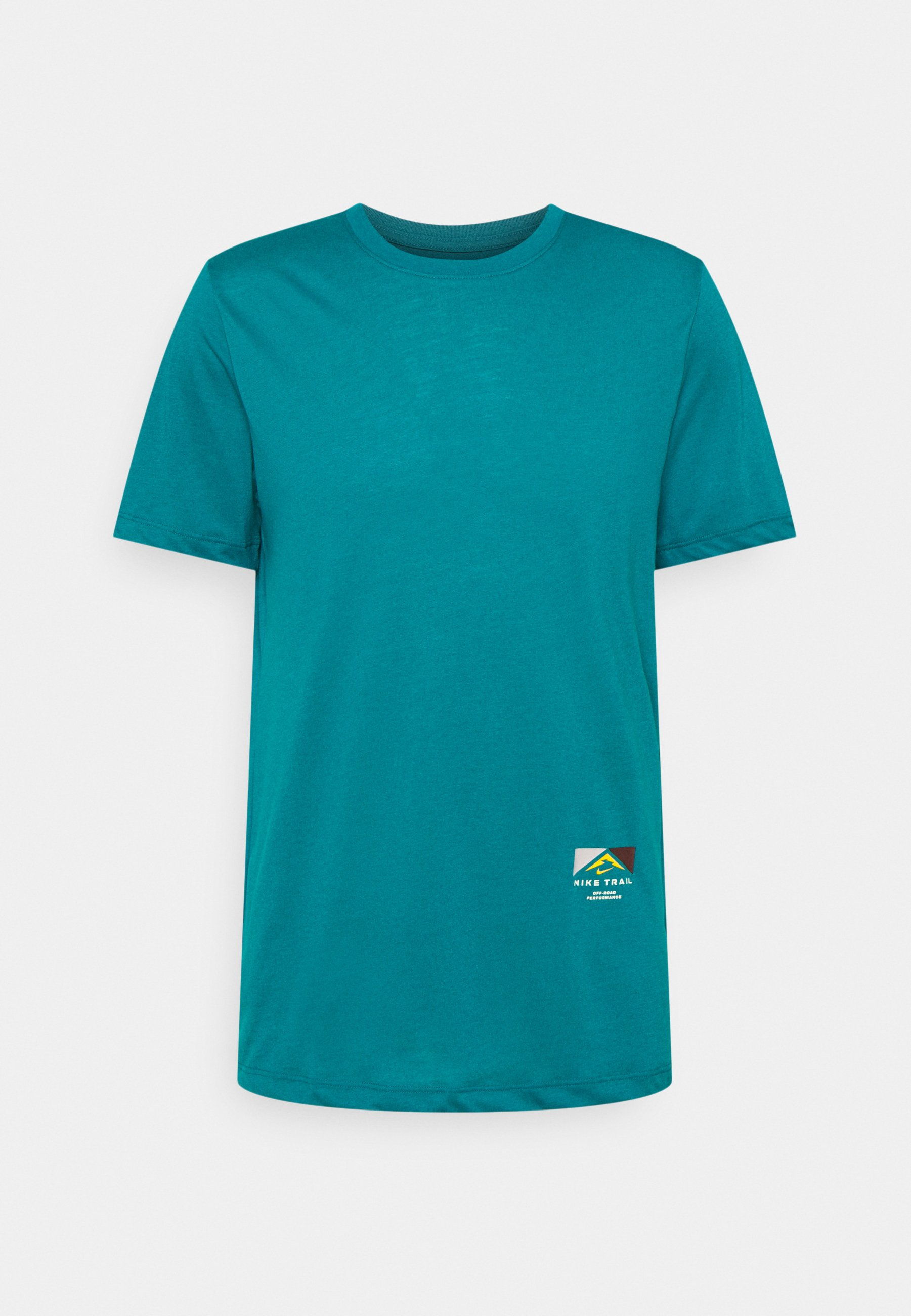 Herren TEE TRAIL - T-Shirt print