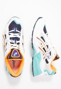 ASICS SportStyle - GEL-KAYANO 5 OG - Sneakers - midnight/white - 1