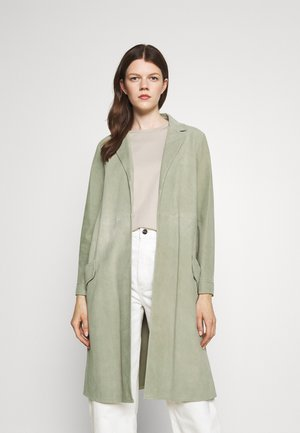 LUXURY COAT - Classic coat - jungle