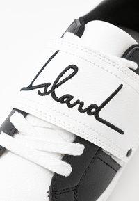 River Island - Sneakersy niskie - mono - 2