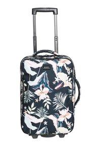 Roxy - GET IT GIRL 35L - Wheeled suitcase - anthracite praslin s - 2