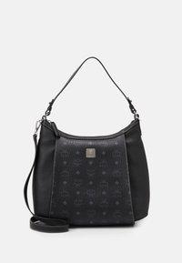 MCM - LUISA - Handbag - black - 2