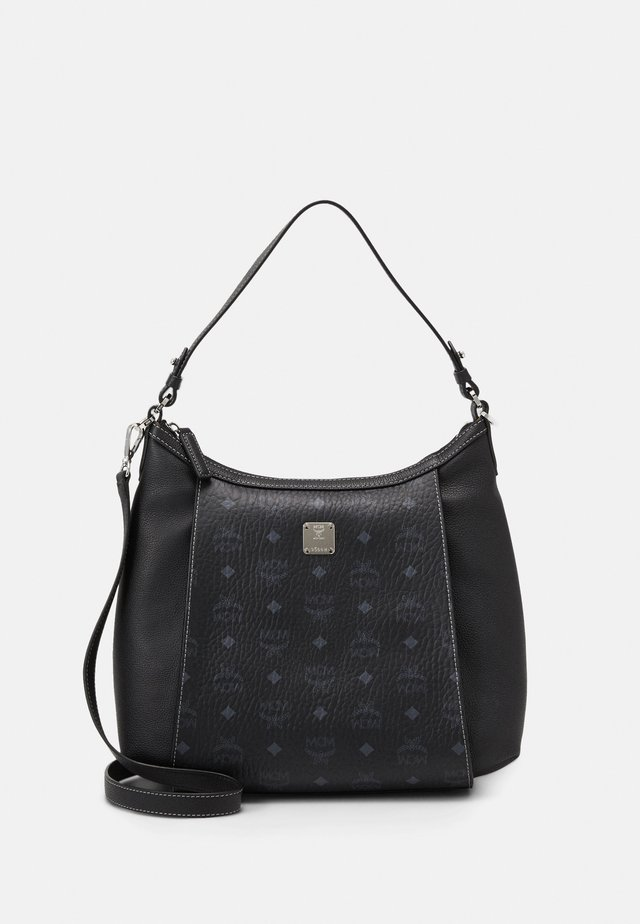 LUISA - Handbag - black