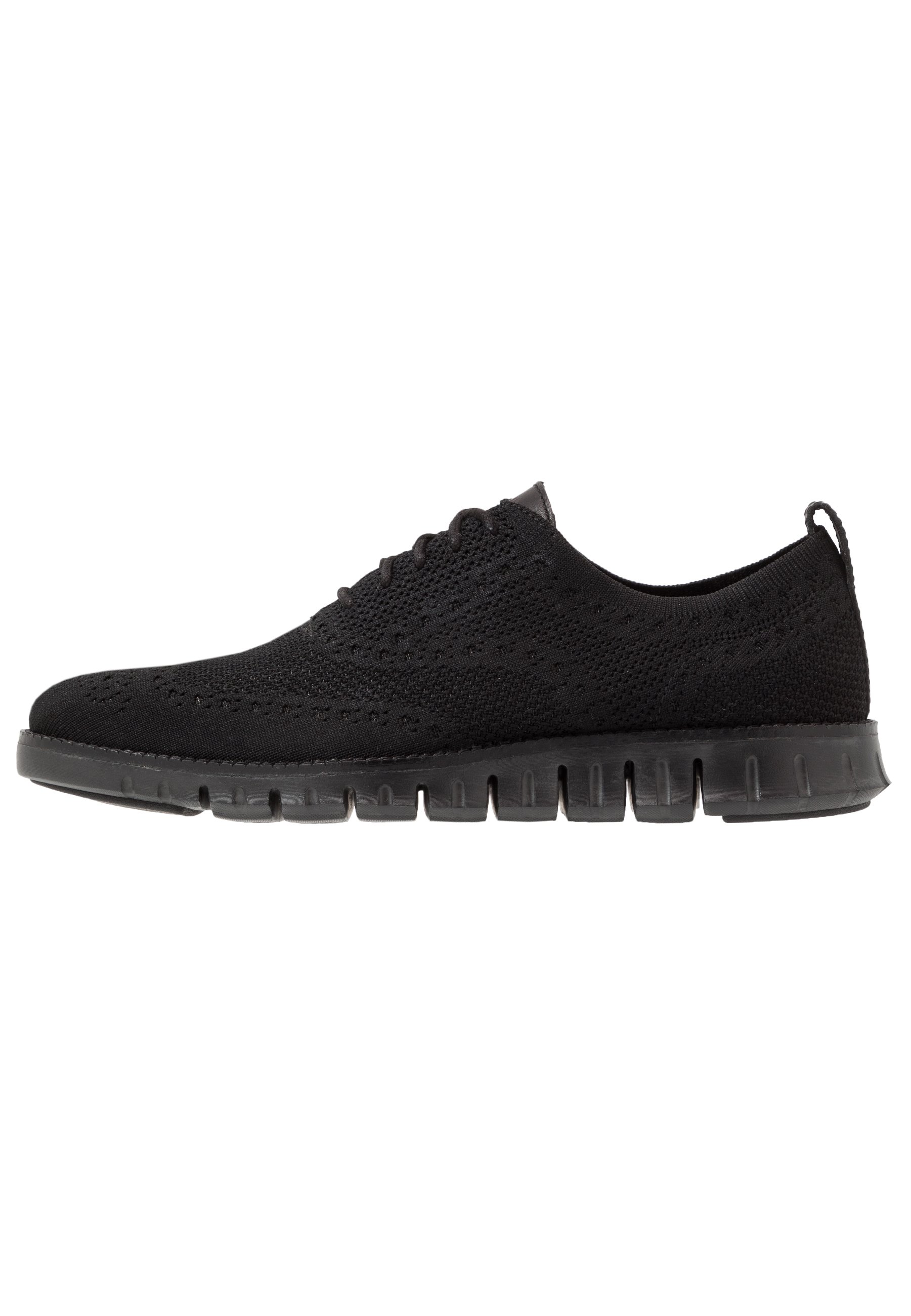 Cole Haan ZEROGRAND STITCHLITE OXFORD Joggesko black