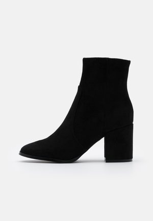 VMREA BOOT - Classic ankle boots - black